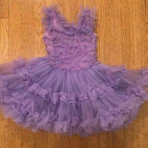 Beautiful Girls Popatu Tutu Dress